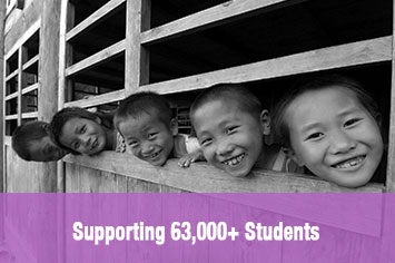 supporting 63k students