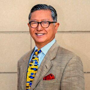 Dr. Larry Chan