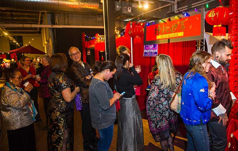 NYF Chinese New Year