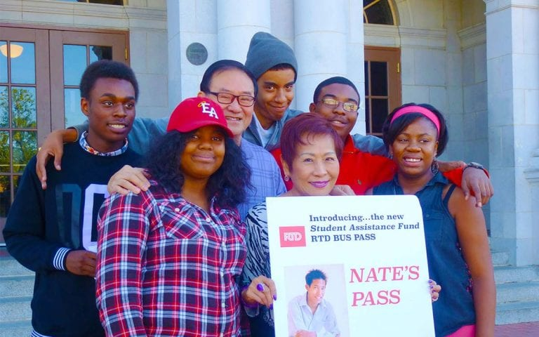 Nate's Pass
